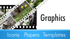 Graphics | Icons · Papers · Templates