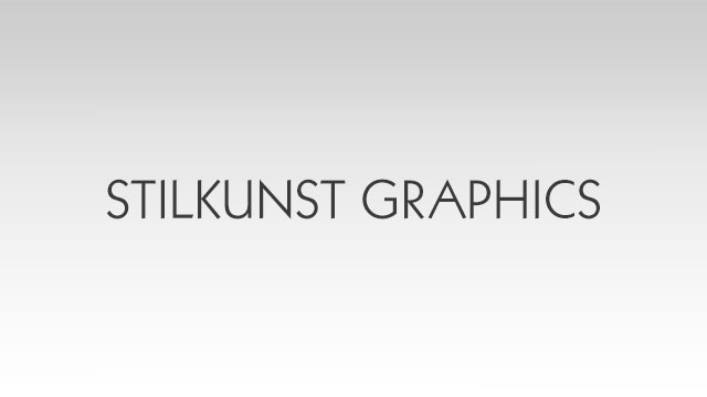 Stilkunst Graphics